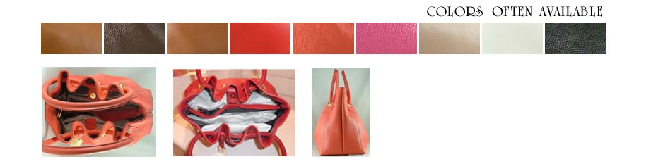 Colors Exclusive Handbags